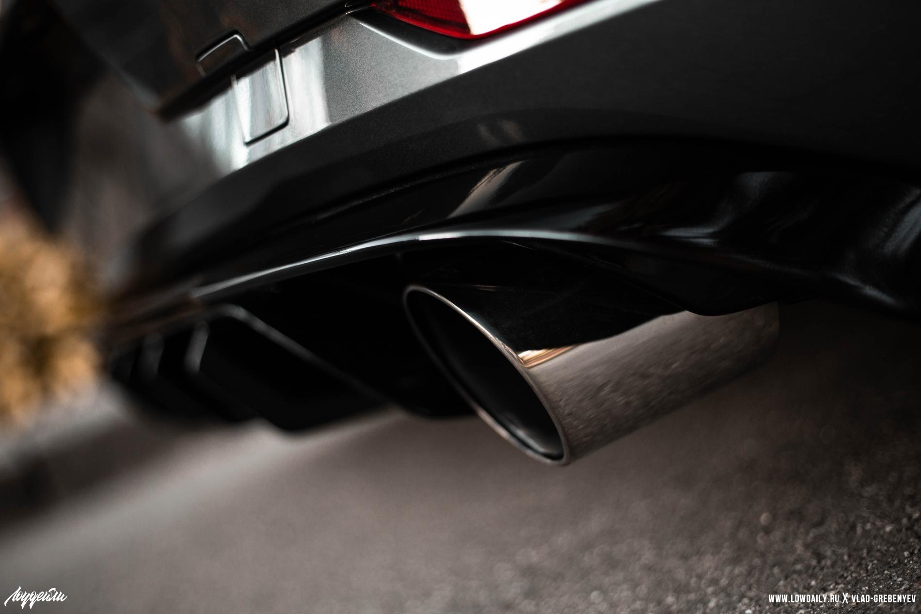 Volkswagen Golf GTI - Voomeran