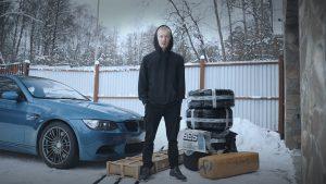 BMW M3 E92 - идеальный интерьер
