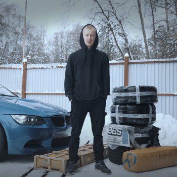 BMW M3 E92 – идеальный интерьер