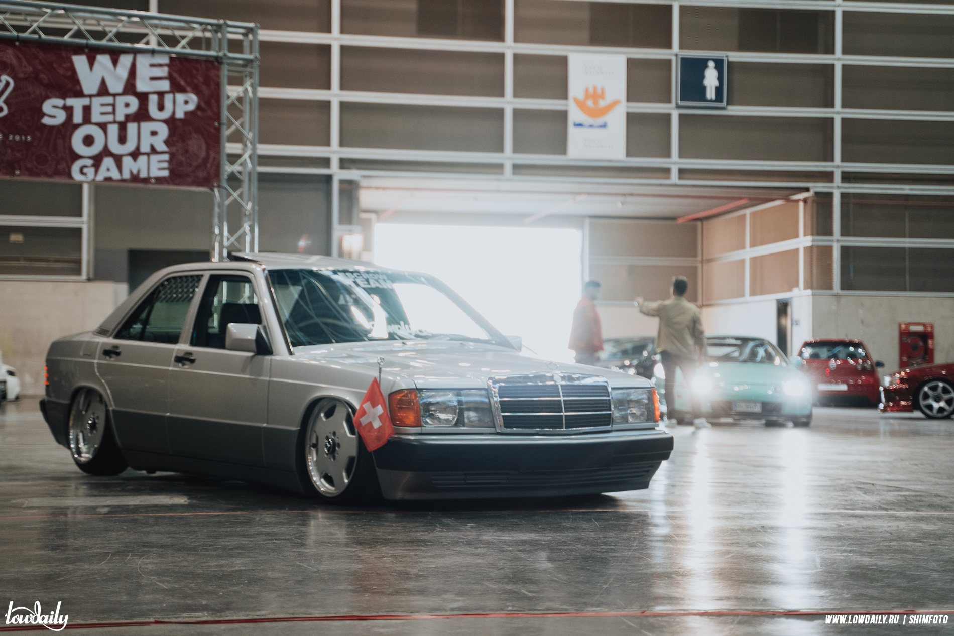 EuroCrewSpain - Stance Weekend 2019