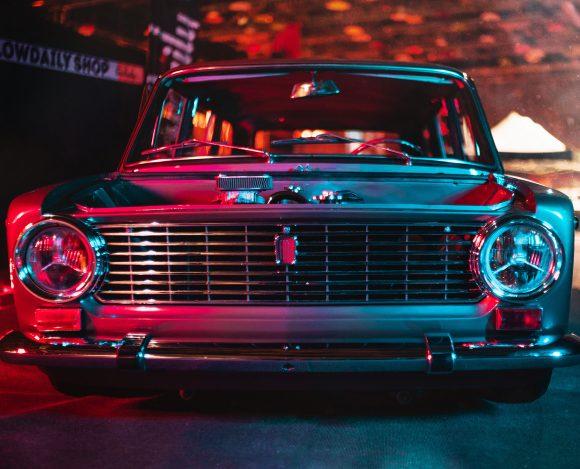 Auto Tuning Show – Bonus