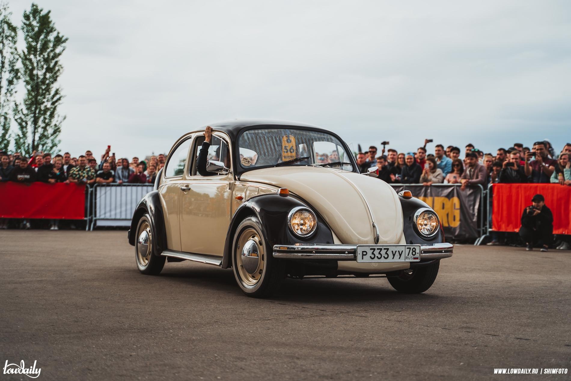 Volkswagen BUG (Beeatle)