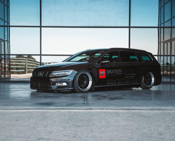 Volkswagen Passat – Boden Autohaus
