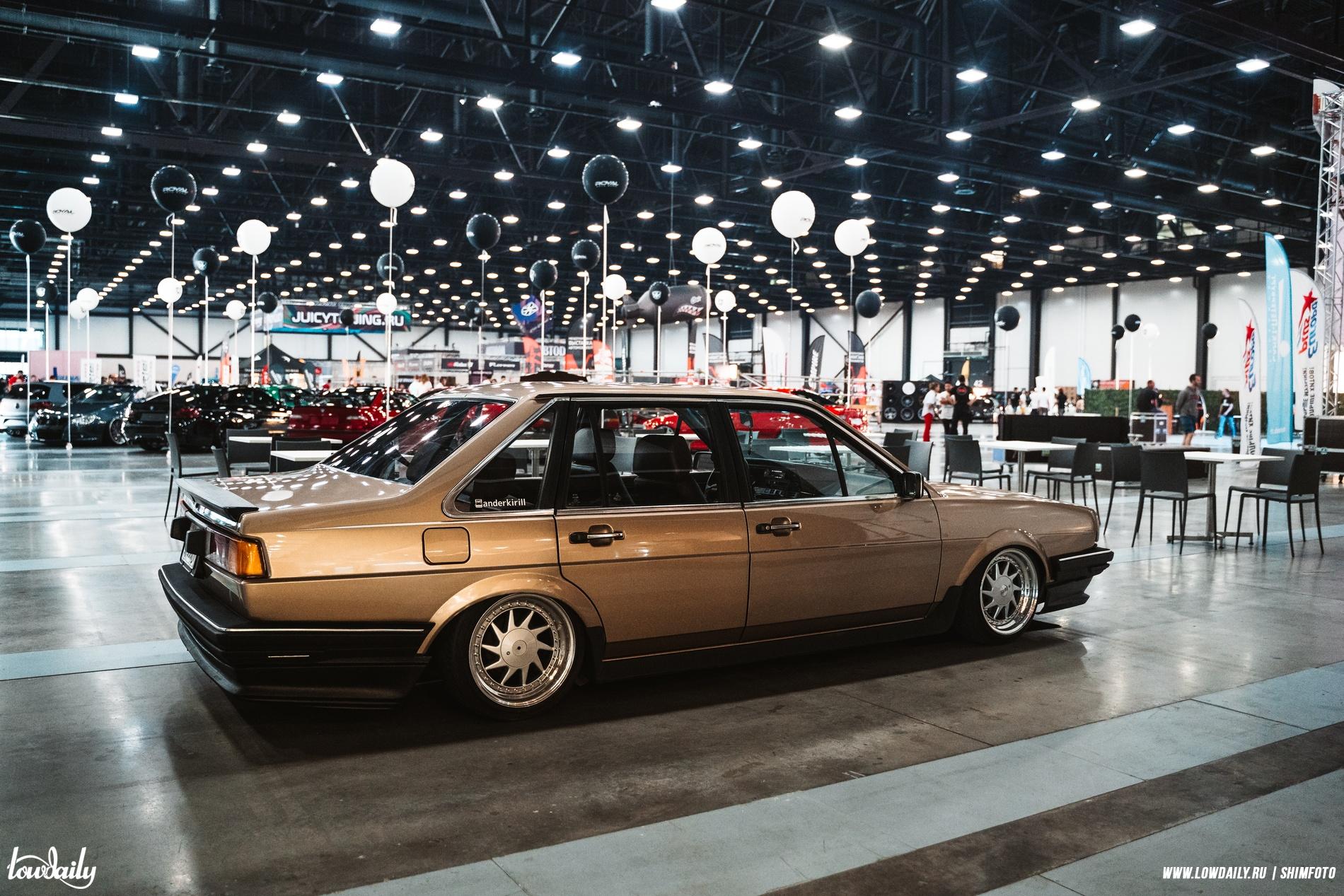 DSC05086 Royal Auto Show
