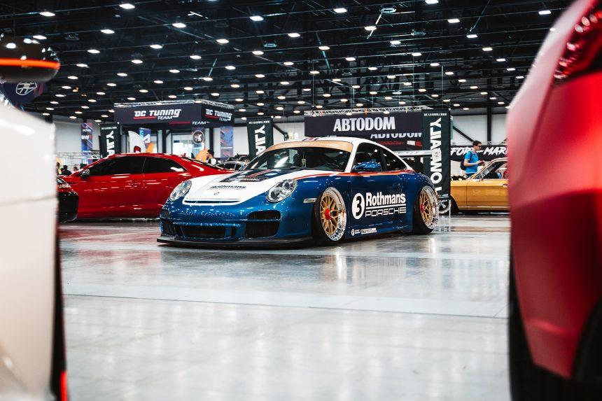 Royal Auto Show 2019