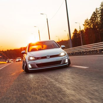 VW Golf 7 – Got camber?
