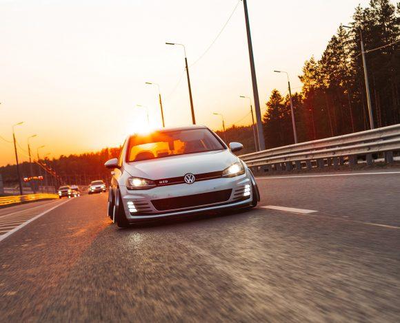 VW Golf 7 – Got camber?