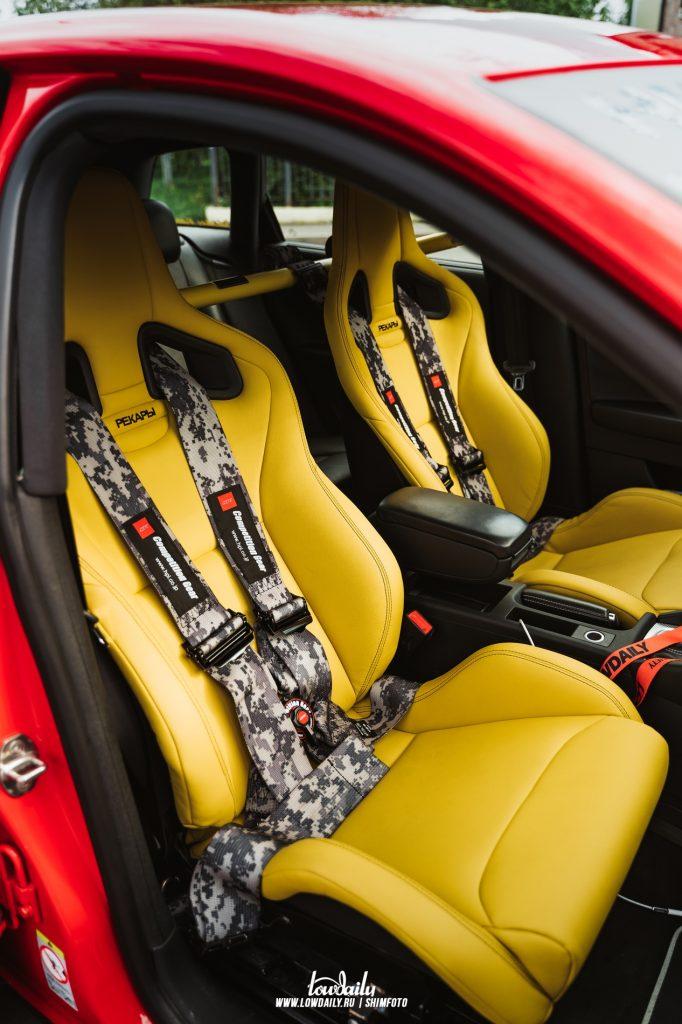 Audi RS3 8PA - Static