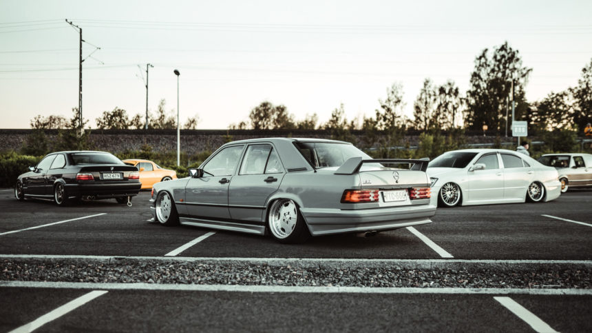 Lowdaily Photomeet Finland