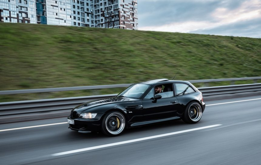 BMW Z3 Coupe