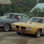 Two-Lane Blacktop - 1971