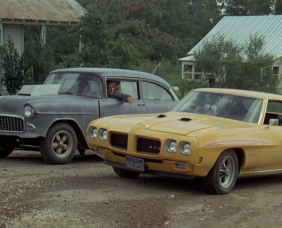 Two – Lane Blacktop – 1971