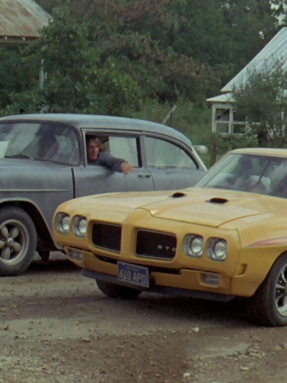 Two – Lane Blacktop – 1971