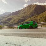 Volkswagen Golf - Viper Green
