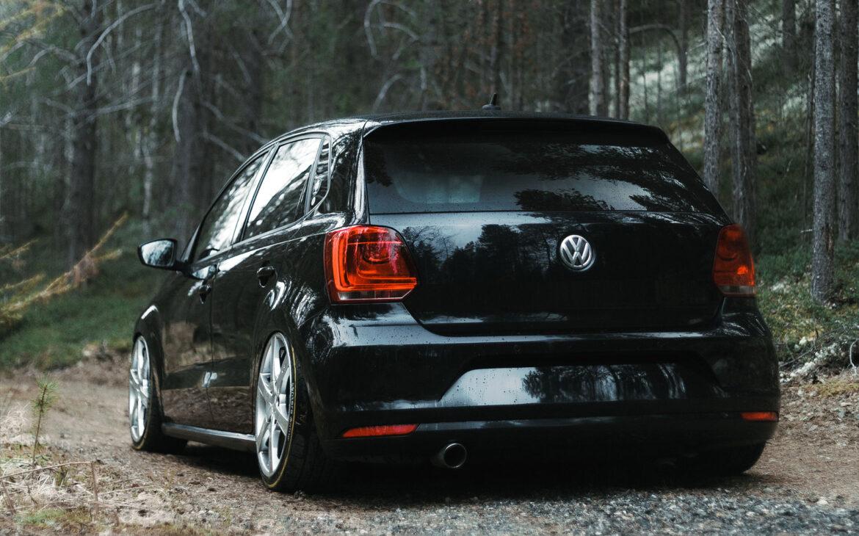 Volkswagen Polo Mk5