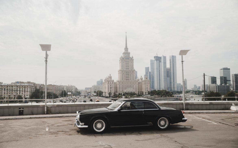 Volga V12