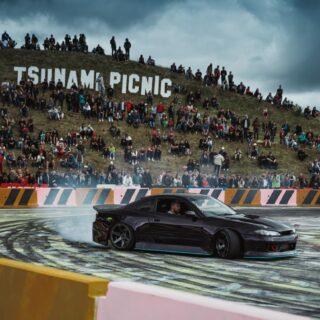 А вы бывали на этом Пикнике? @tsunamipicnic 2019. Photo: @shimfoto Owner: @ryslaaaan #tsunami #tsunamipicnic #lowdaily #silvias15