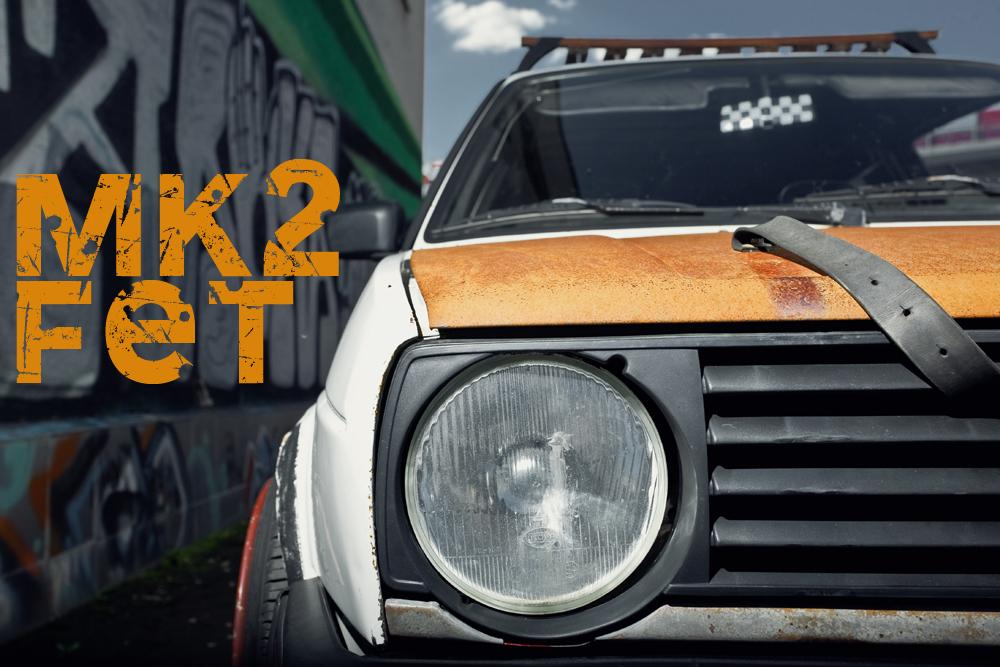 MK2 FET