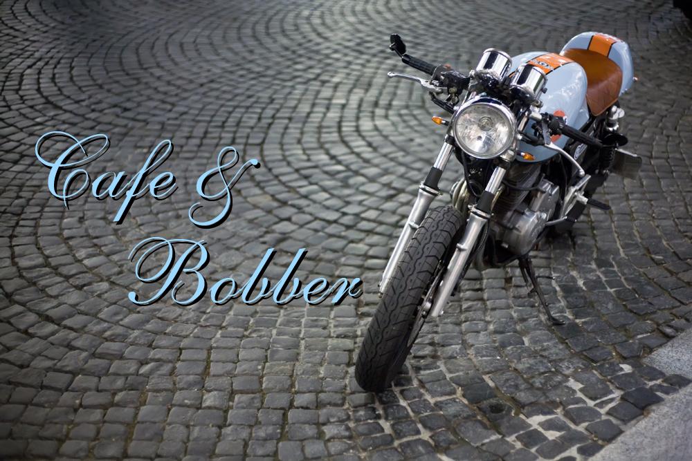 Cafe & Bobber
