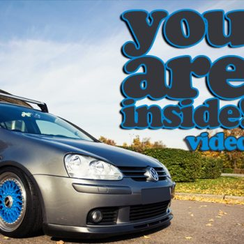 You are Inside | Video