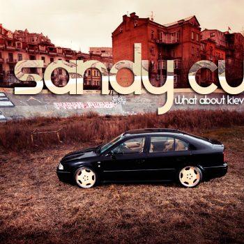 Sandy Curls — Skoda Octavia