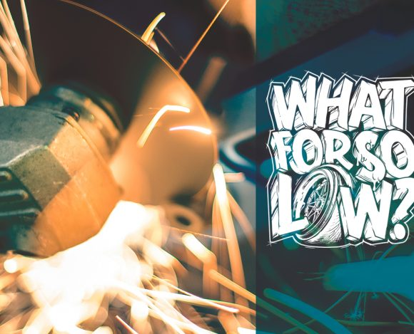 Whatforsolow teaser №1.   Lowdaily Film