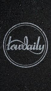 Lowdaily_asphalt