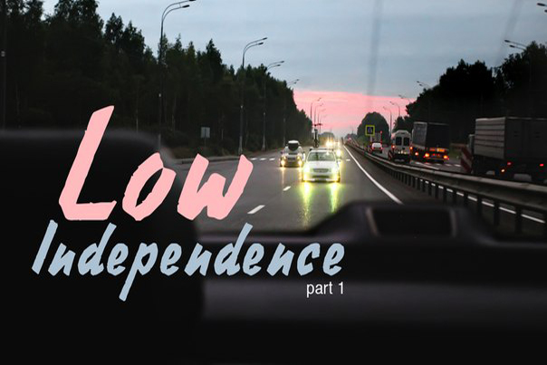 Low Independence '13 part1