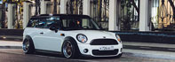 MINI CLUBMAN | LOWDAILYGARAGE