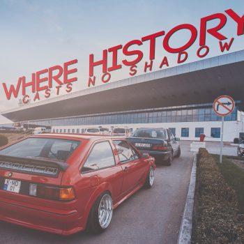 Where history casts no shadow | Trip