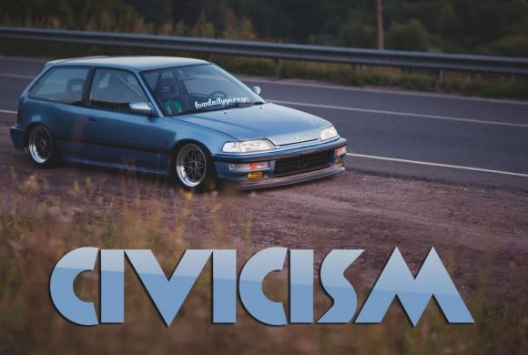 CIVICISM | Honda Civic
