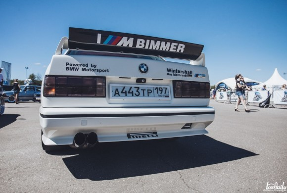 BIMMER syndrome
