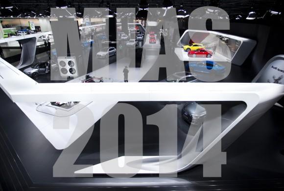 MIAS 2014 (ММАС 2014)