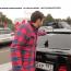 Lexus GS300 stance  / Big Test Drive