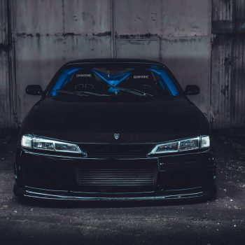 Inscrutable | Nissan 200SX