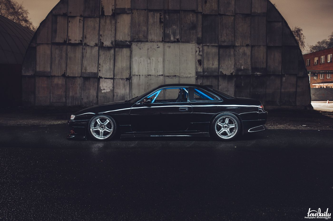 _30a5300nissan_Lowdaily