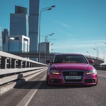 VB'   Audi A4