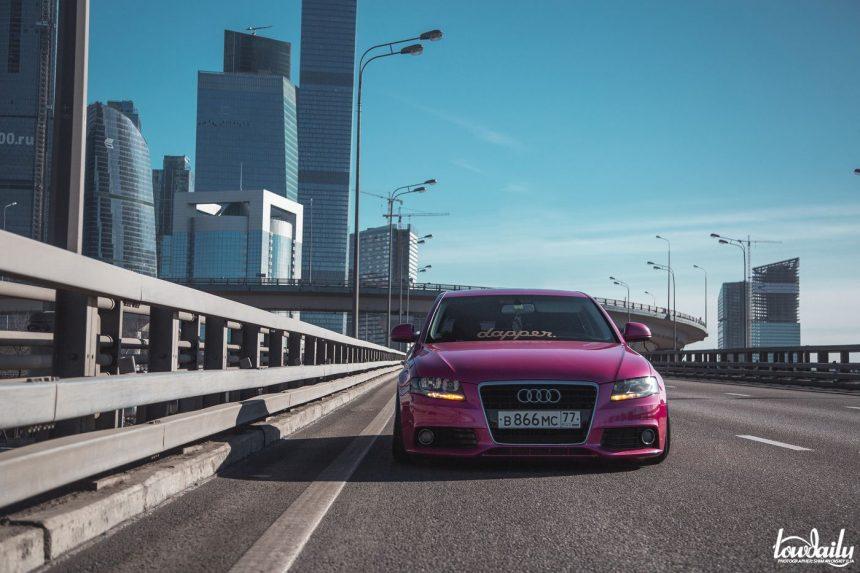 VB' | Audi A4