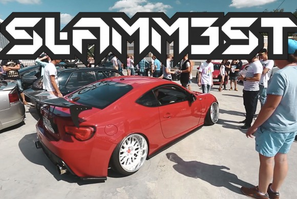 Official Slammest 3.Teaser.