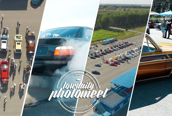 Lowdaily Photomeet 2015   Official VIDEO.