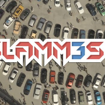 Slammest 3 | Official video by Lowdaily production