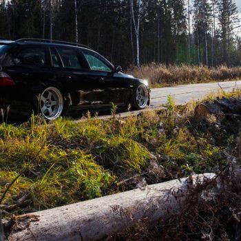 Nemesis | BMW E61