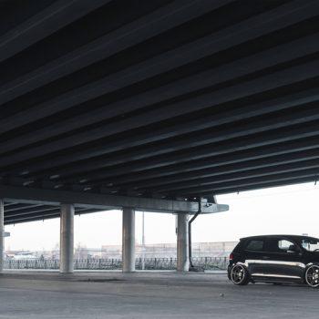 Craddle — Volkswagen GTI mk6