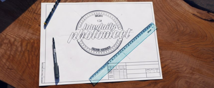 Регистрация Lowdaily Photomeet 2016