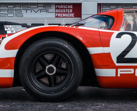 Porsche Festival 2016 — Moscow Raceway