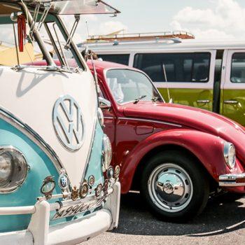 VW & AUDI FESTIVAL 2016