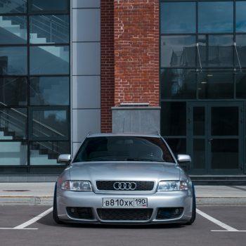 Audi A4 B5 Avant — Supersonic