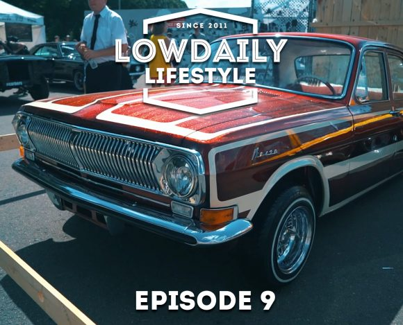 Faces& Laces video — Lowdaily Lifestyle — EPISODE 9.