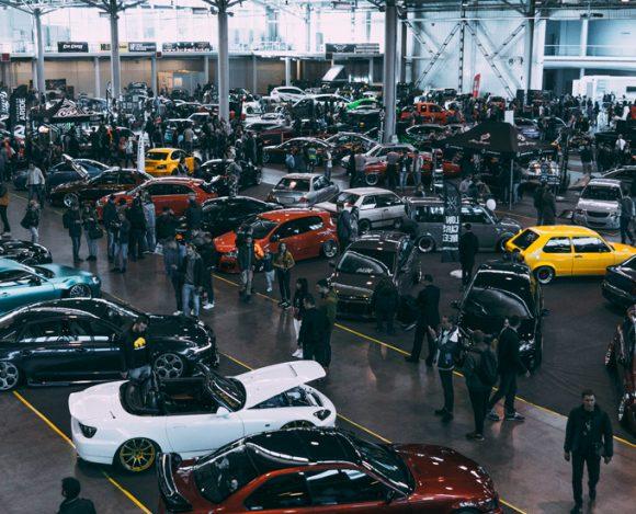 Royal Auto Show 2016 vol.2