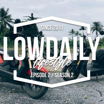 Тайланд — путешествие по островам. Вторая часть, поехали. Lowdaily Lifestyle 02/2.